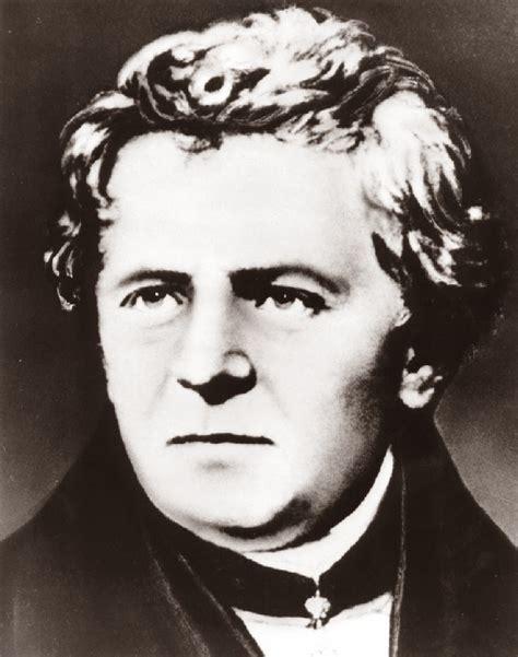 Engineers Club: Biography: Georg Simon Ohm