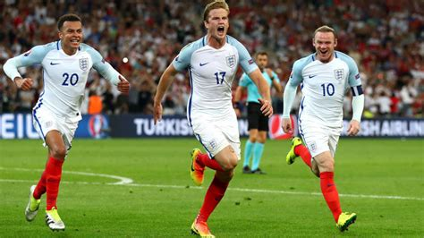 England 1 - 1 Russia - Match Report & Highlights