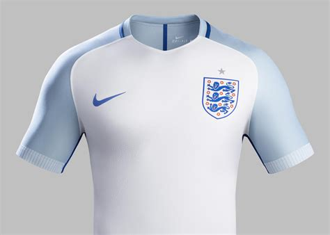 ENGLAND 2016 NATIONAL MEN AND WOMEN'S FOOTBALL KITS - Pro ...
