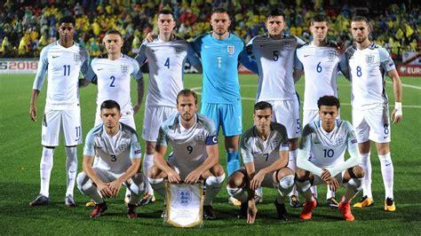 England Confirms Nigeria Friendly Ahead Russia 2018 World ...