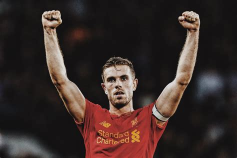 England fans fume on Twitter as Jordan Henderson is made ...