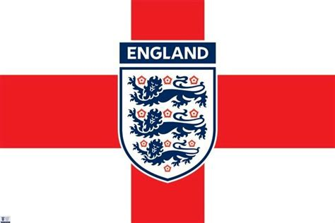 England national football logo - Logo and Emblem ...