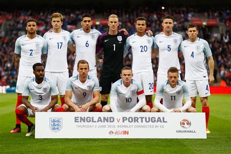 England National Football Team 2016 Wallpaper | HD ...