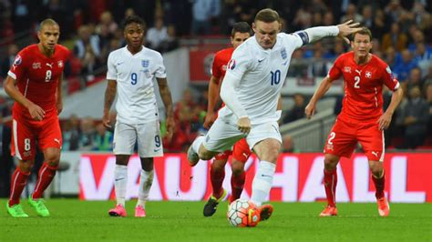 England to use new IFAB rulebook in pre-Euro 2016 friendly ...
