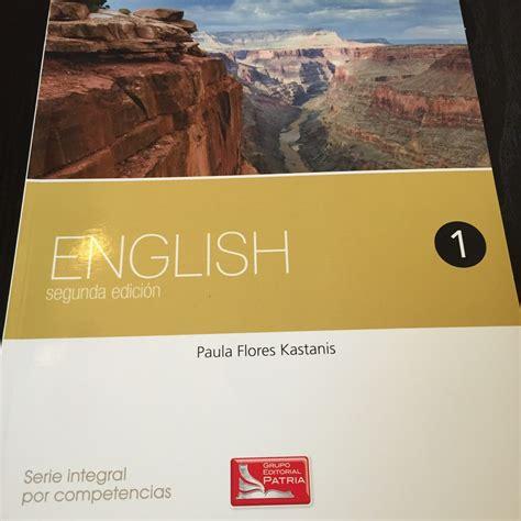 English 1   $ 160.00 en Mercado Libre