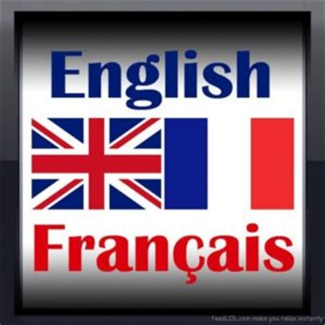 English to French Translation: The Simple Method | Life in ...
