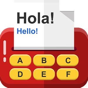 English to Spanish Translation - Android Apps on Google Play