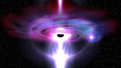 ENIGMAS Y CIENCIAS DE UN PLANETA AZUL: Los agujeros negros ...