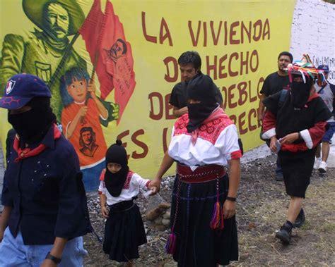 Enlace Zapatista | Autos Post