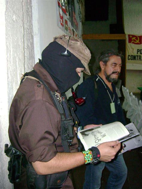 Enlace Zapatista Contacto