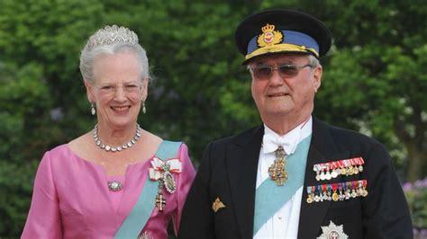Enrique de Dinamarca, el príncipe infeliz que no pudo ser ...