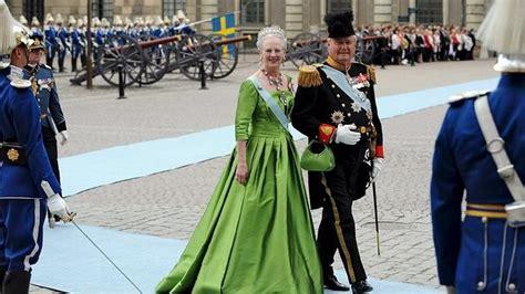 Enrique de Dinamarca reaparece ya como consorte jubilado
