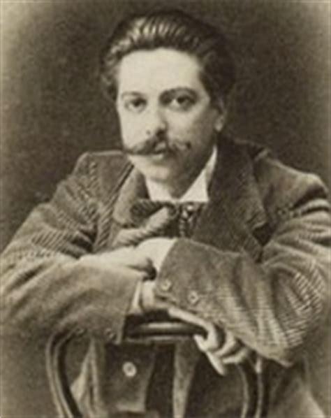 Enrique Granados (Composer, Arranger) - Short Biography