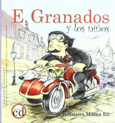 Enrique Granados - Paperblog