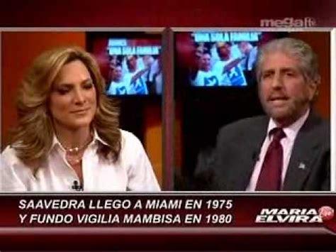 ENRIQUE GRATAS EN MARIA ELVIRA LIVE Y LA PROFECIA MAYA 1 ...
