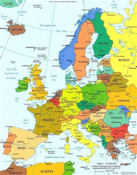 enrique : Mapa Interactivo de los países europeos