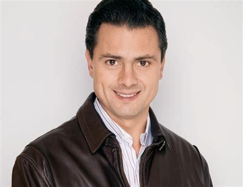 Enrique Pena Nieto Biography, Enrique Pena Nieto's Famous ...
