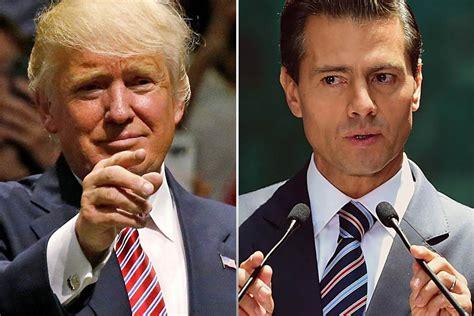 Enrique Peña Nieto cancela reunión con Donald Trump   CDN ...