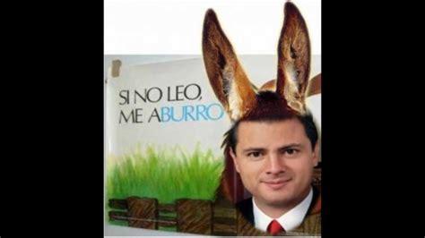 Enrique Peña Nieto ''gano'' la presidencia de México, la ...