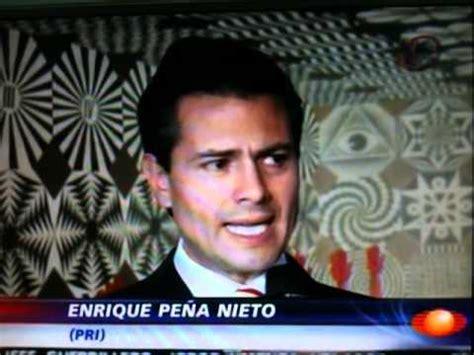Enrique Peña Nieto Miembro del Opus Déi, Masón o ...