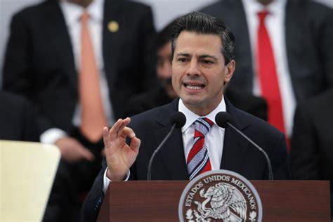 Enrique Pena Nieto Quotes. QuotesGram