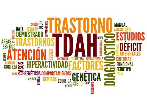 Entender el TDAH, o trastorno por déficit de atención e ...
