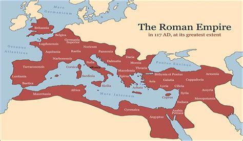 Entendiendo la división del Imperio romano de Oriente y ...