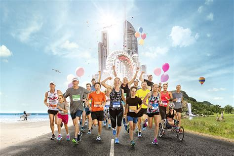 Enter the 2018 Gold Coast Marathon   Gold Coast Marathon