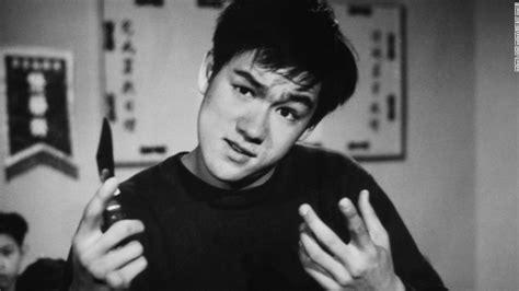 Enter the mind of Bruce Lee   CNN