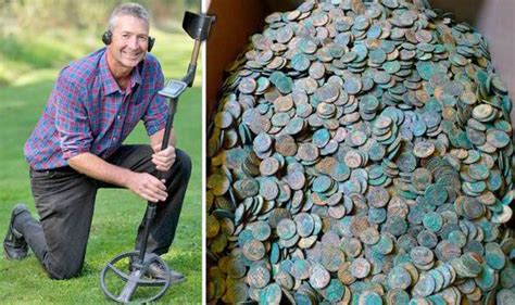 Enthusiast slept in field for THREE nights after finding ...