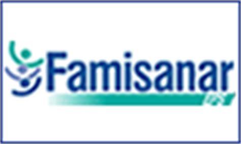 Entidad Promotora De Salud Famisanar Ltda. Cafam ...