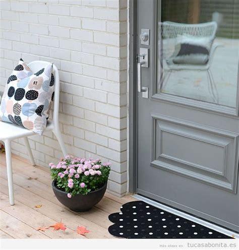 Entrada | Tu casa Bonita | Ideas para decorar pisos modernos