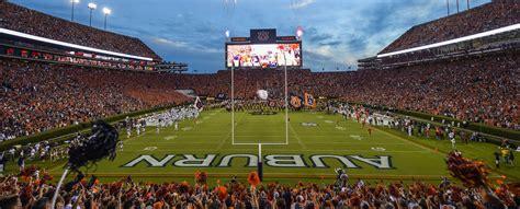 Entradas Auburn Tigers Football | StubHub España