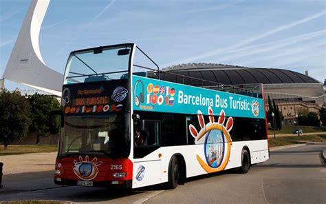 Entradas Barcelona Bus Turistico. Taquilla.com
