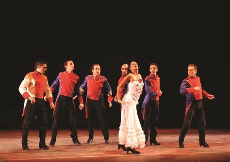 Entradas Carmen de Bizet   Ballet Flamenco de Madrid ...