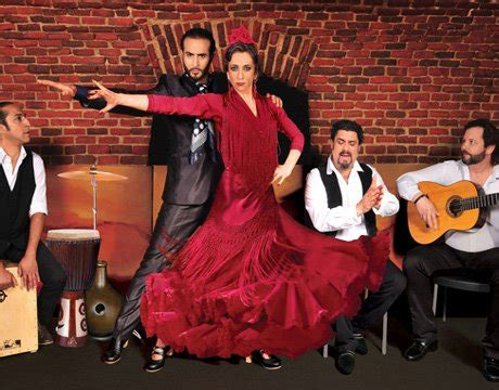 Entradas Esencia de Flamenco - Sala Torero de Madrid ...