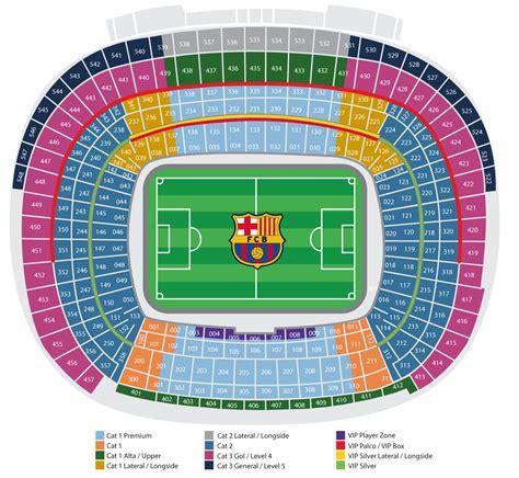 Entradas FC Barcelona   Real Madrid el 06.05.2018