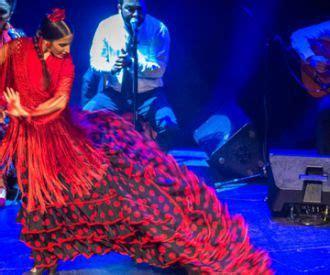 Entradas Flamenco Barcelona. Taquilla.com