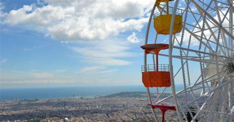 Entradas para Tibidabo   Panorámico  Barcelona    Atrapalo.com