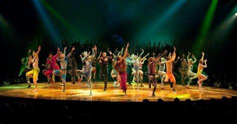 Entradas para Totem   Cirque du Soleil en Barcelona ...