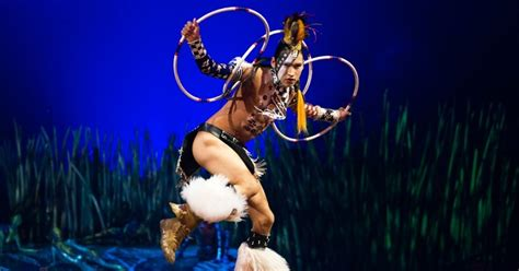 Entradas para Totem   Cirque du Soleil en Madrid  Madrid ...