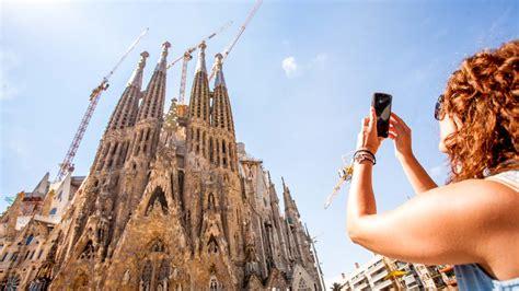 Entradas Sagrada Familia, Barcelona - Reserva tickets para ...