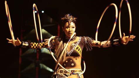 Entradas Totem   Circo del sol. Taquilla.com