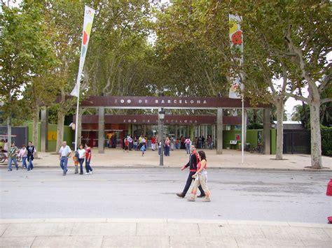 Entradas Zoo de Barcelona. Taquilla.com