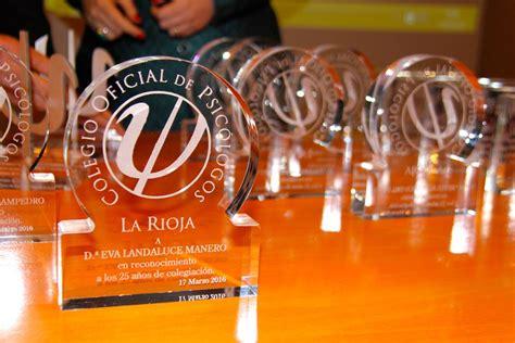 Entrega de Premios del Colegio de Psicólogos - larioja.com