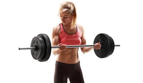 Entrena la fuerza para prevenir lesiones | Mujer | Sportlife