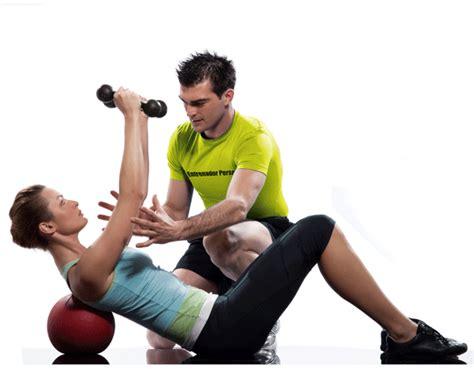 Entrenador personal con entrenarme, las 6 razones para ...