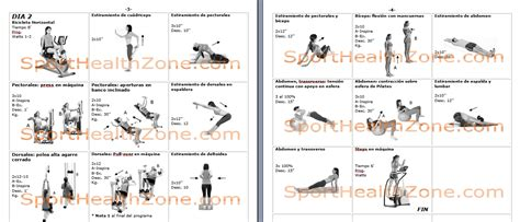 Entrenamiento Fitness: EJERCICIOS PARA ADELGAZAR