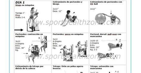 Entrenamiento Fitness: FITNESS PARA ADELGAZAR