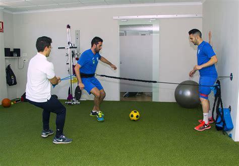 Entrenamiento Funcional – Fisioterapia Contador